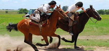 Gaucho Party Ranch Tour Buenos Aires